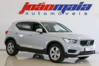Volvo XC40 T3 Momentum Plus 163Cv (FULL LED/GPS)