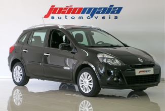 Renault Clio Break 1.5 dCi Confort 90Cv (77.000 KMS)