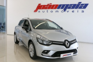 Renault Clio Sport Tourer Limited Edition ENERGY TCe 90Cv (GPS) (10 Kms)