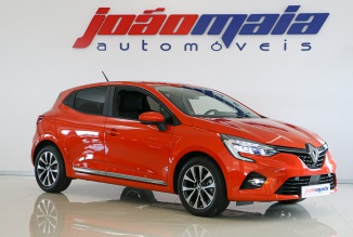 Renault Clio Intens TCe 100Cv (LED) (11 Kms)