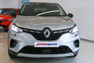 Renault Captur Exclusive 1.5 Blue dCi - (GPS/CAM/LED's) (9.000 Kms)