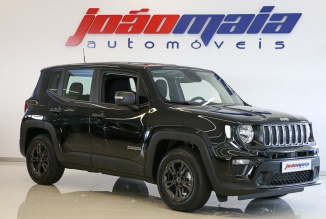 Jeep Renegade Sport 1.0 120Cv (1.100 KMS)