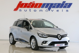 Renault Clio ST 1.5 dCi 90 Cv Limited Edition ENERGY (GPS) (72.000 Kms)