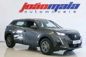 Peugeot 2008 1.5 BlueHDi 100Cv Active (LEDs) (3.000 Kms)