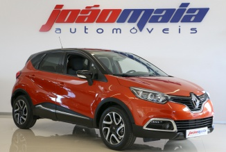 Renault Captur 1.5 dCi Exclusive (GPS) (84.000 KMS)