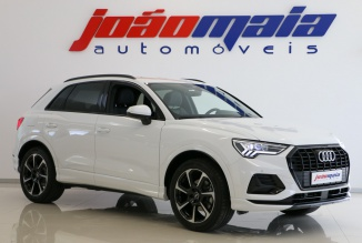 Audi Q3 35 TFSi Advanced S-Tronic 150Cv (GPS/JLL 19''/LEDs) (7.000 KMS)