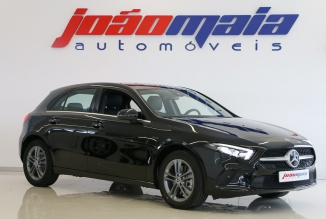 Mercedes-Benz A 250e Style Plus Auto 218 Cv (GPS/LED/Câmara) (5.155 KMS)