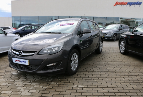 Opel Astra Sports Tourer 1.6 CDTi 110 Cv Selection