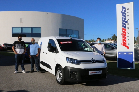 Citroën Berlingo XL de 2020