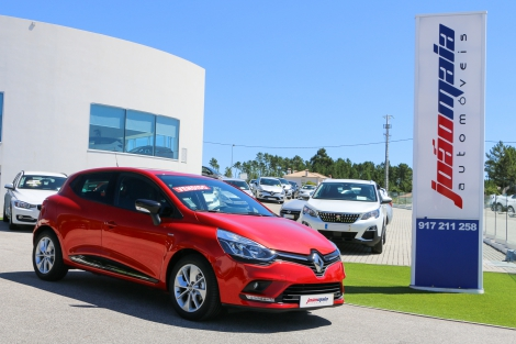 Renault Clio Limited Edition ENERGY TCe de 2016
