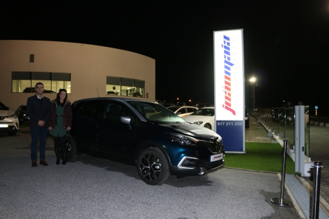 Renault Captur Exclusive 1.5 dCi