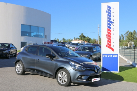 Renault Clio Limited Edition ENERGY TCe 90Cv de 2018