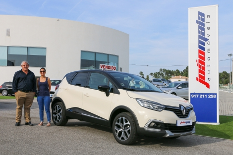 Renault Captur TCe Exclusive de 2018