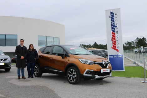 Renault Captur 1.5 dCi 110Cv Exclusive de 2018