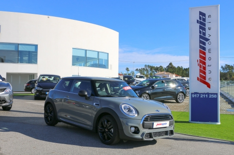 MINI One D John Cooper Works de 2017